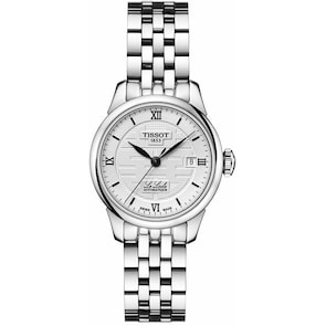 """Tissot Le Locle """"Double Happiness"""" Automatic"""