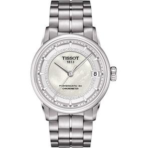 Tissot Luxury Automatic COSC Chronomètre