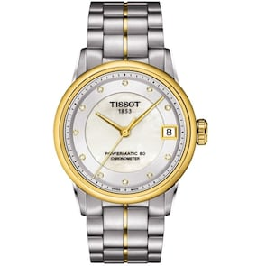 Tissot Luxury Automatic COSC Chronomètre