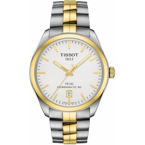 Tissot PR 100 Automatic