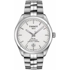 Tissot PR 100 Automatic COSC Chronomètre