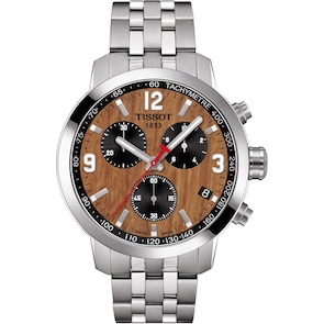 Tissot PRC 200 Basketball Quartz Chronographe
