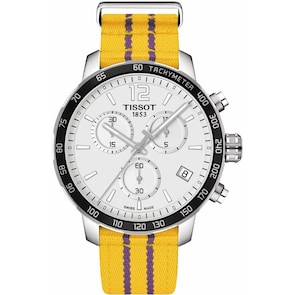 Tissot Quickster NBA Los Angeles Lakers