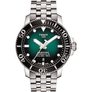 Tissot Seastar 1000 Powermatic 80 Vert