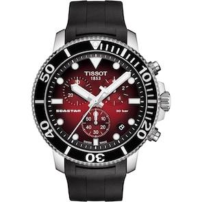 Tissot Seastar 1000 Quartz Chronographe
