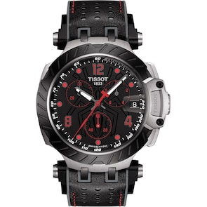 Tissot T-Race Marc Marquez 2020 Limited Edition