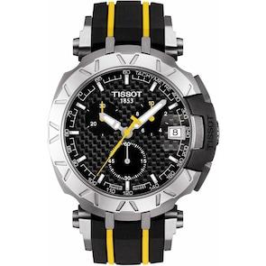 Tissot T-Race Quartz Chronographe Le Tour De France 2016 Special Edition