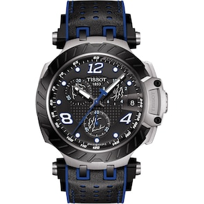 Tissot T-Race Thomas Lüthi 2020 Limited Edition
