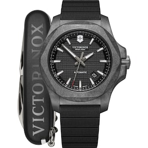 Victorinox Swiss Army I.N.O.X. Carbon Mechanical Set