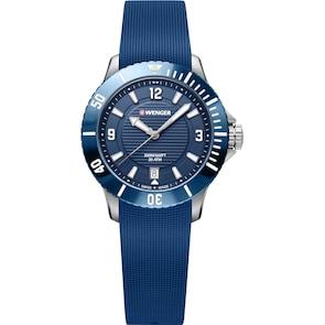 Wenger Seaforce Small Bleu Ø 35mm