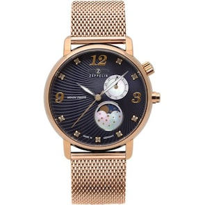 Zeppelin Luna Lady Moon Phase