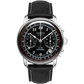 Zeppelin LZ126 Los Angeles Chronographe