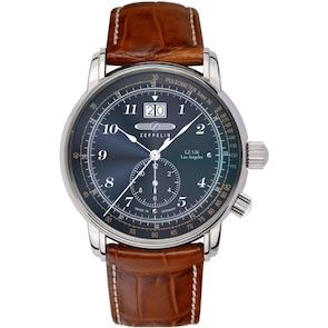 Zeppelin LZ126 Los Angeles Chronographe