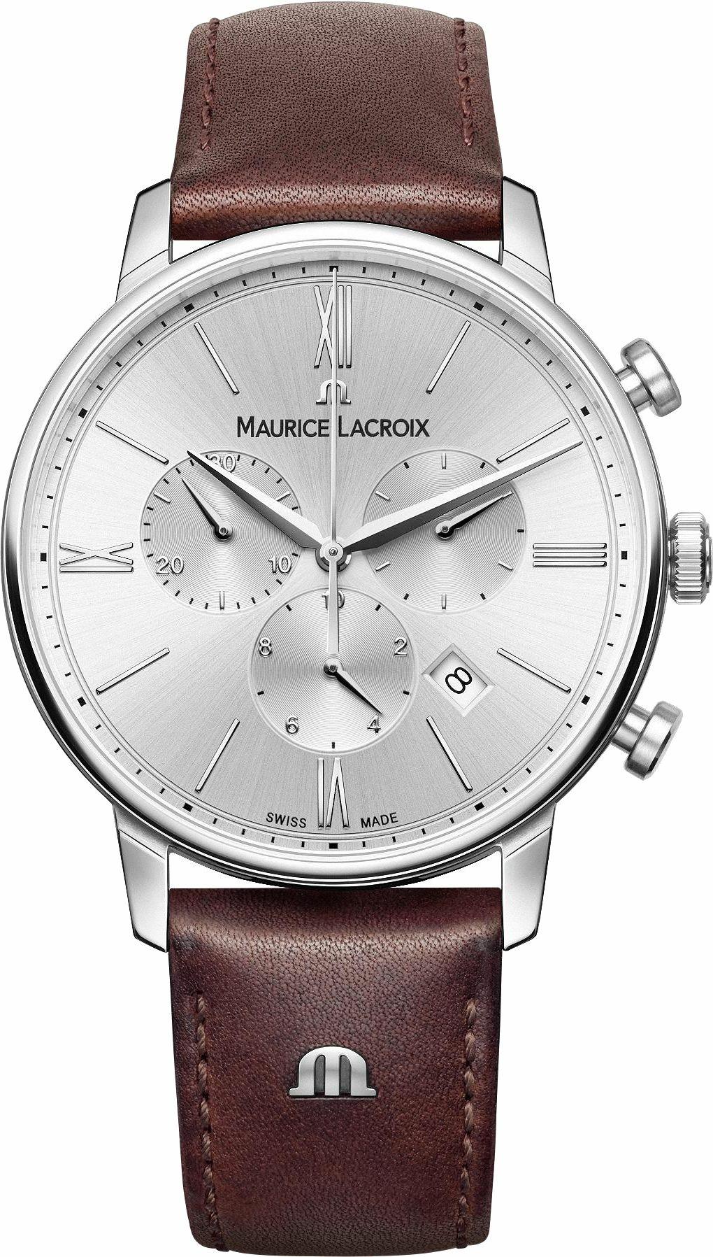 Ss001 110 Chronographe HerrenuhrEl1098 1 Lacroix Eliros Maurice UGjzVqSpLM