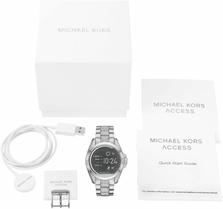Michael Kors Access Bradshaw Smartwatch online kaufen   CHRISTIAN b0c16c54ac