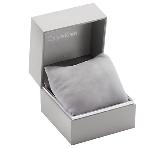 Boîte de montre d'origine de Calvin Klein