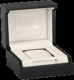 Boîte de montre d'origine de Certina