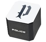 Police original, dekorative Uhrenbox