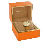 Tory Burch original, dekorative Uhrenbox