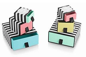 Thomas Sabo Charm Club original, dekorative Schmuckbox