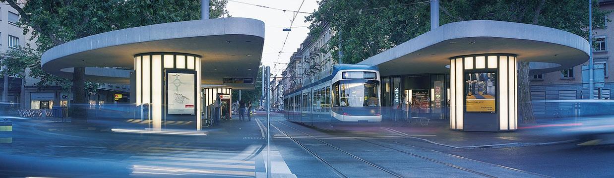 Limmatplatz Zürich