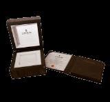 Corum original, dekorative Uhrenbox