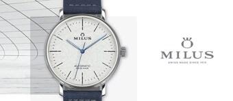 Milus Uhren