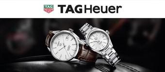 Autorisierter TAG Heuer Händler Schweiz