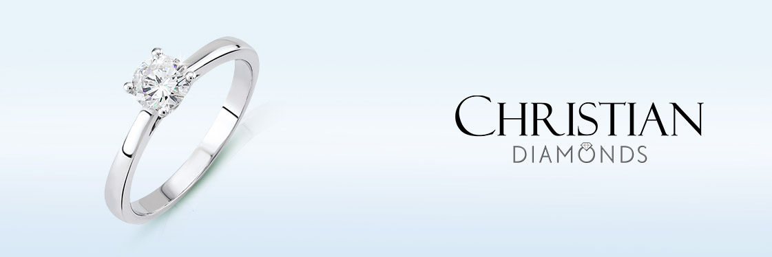 CHRISTIAN Diamantschmuck