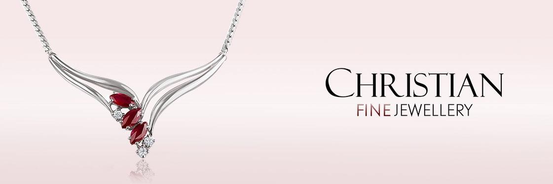 CHRISTIAN Fine Jewellery