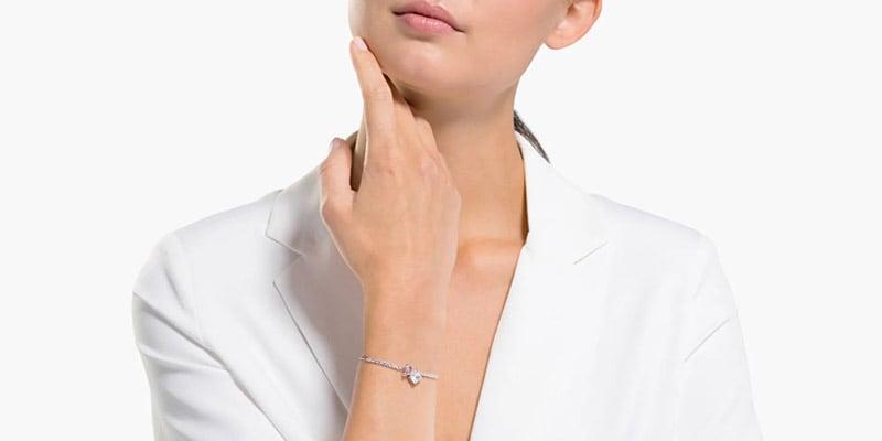 Swarovski Armbänder Kollektion ansehen