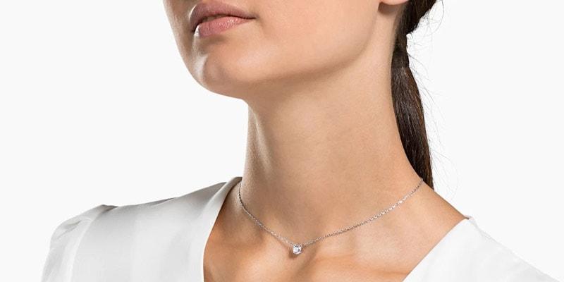 Swarovski Halsketten Kollektion ansehen