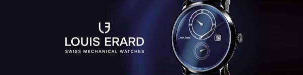 Louis Erard Uhren