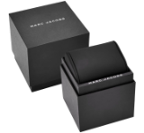 Marc Jacobs original, dekorative Uhrenbox
