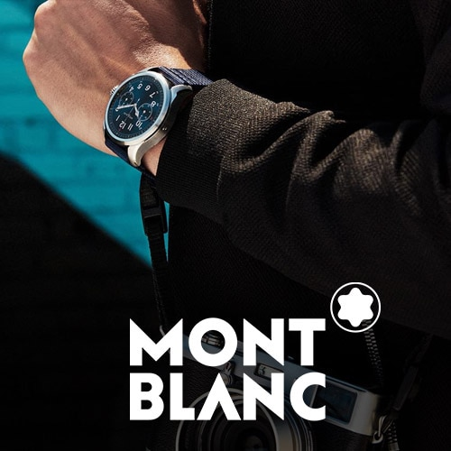 Smartwatches Montblanc