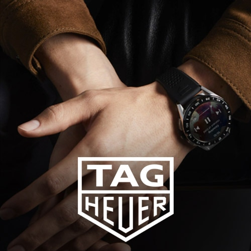 TAG Heuer Smartwatches