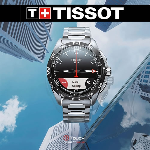 Tissot Smartwatches