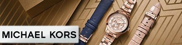 Michael Kors montres et bijoux