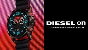 Smartwatches von Diesel
