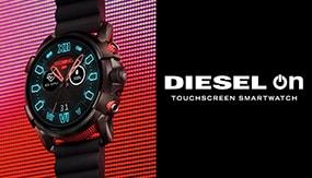 Smartwatches de Diesel