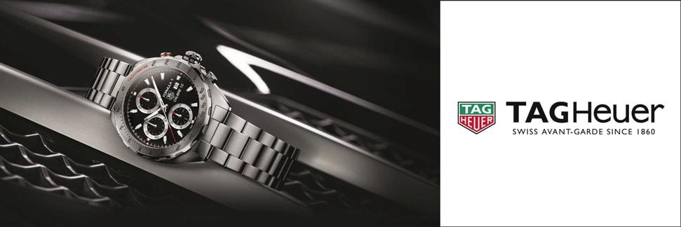 TAG Heuer Formula 1 Calibre 16 Automatik Chronograph