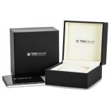 TAG Heuer original, dekorative Uhrenbox