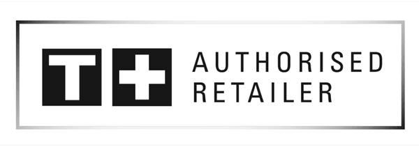 Tissot authorised retailer