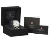 Original, dekorative Uhrenbox von Victorinox