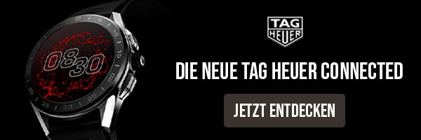 Die neue TAG Heuer Connected