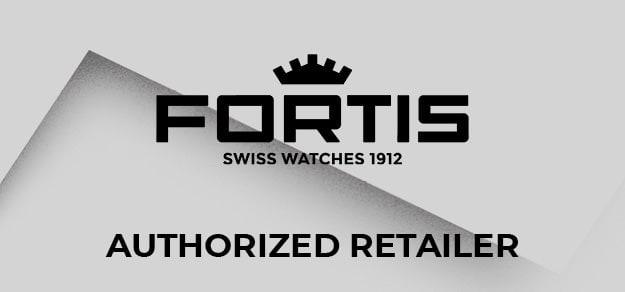 Fortis authorised retailer